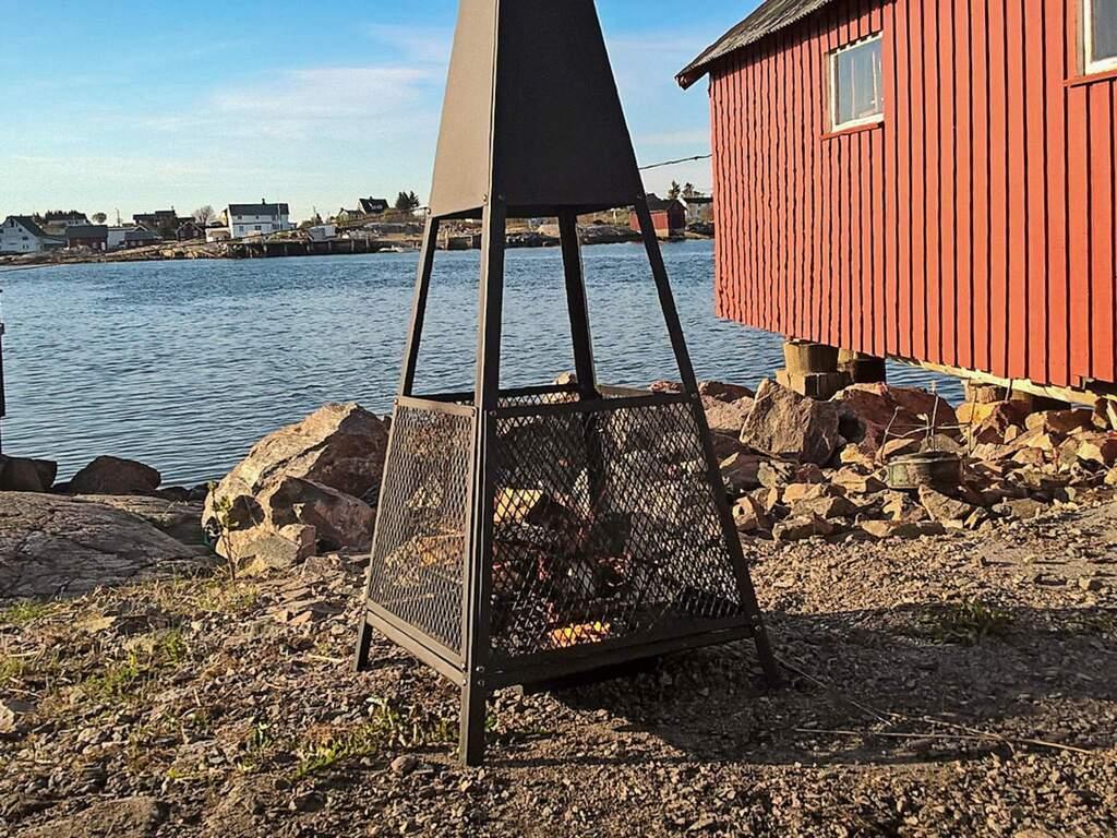 Umgebung von Ferienhaus No. 63906 in Averøy