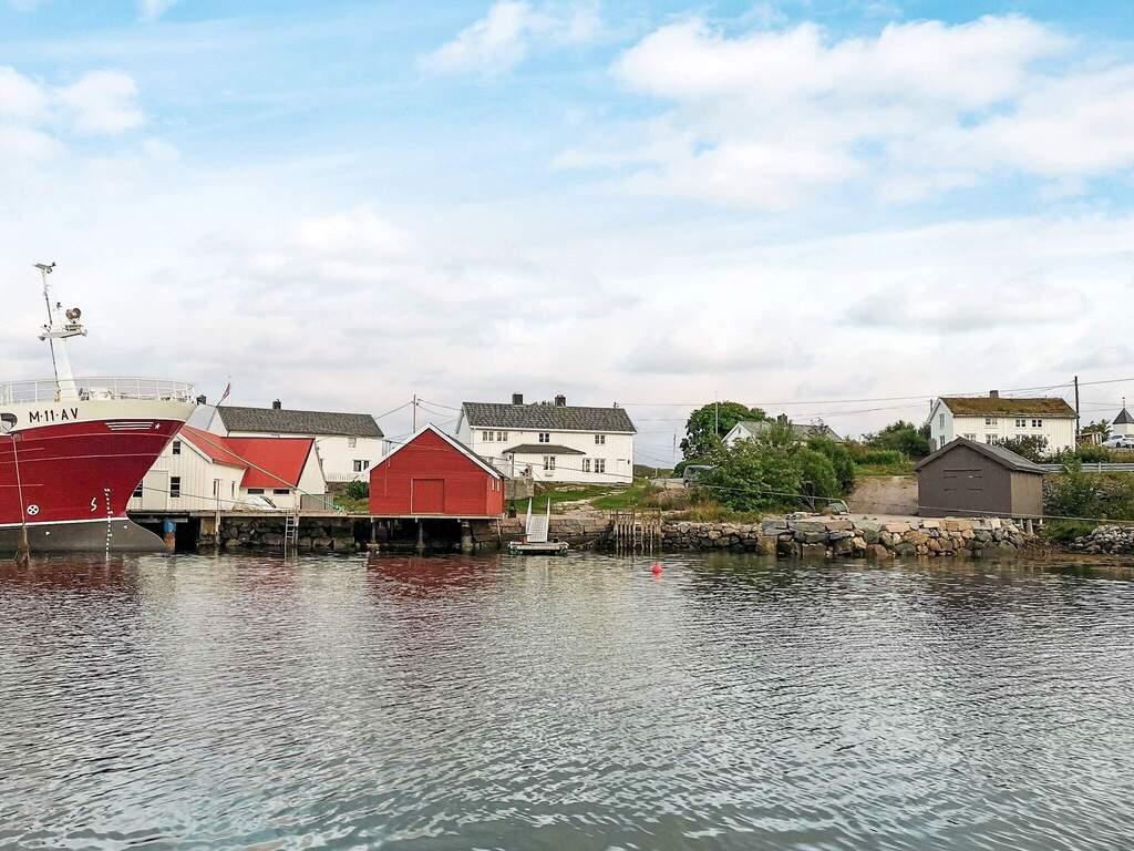 Zusatzbild Nr. 05 von Ferienhaus No. 63906 in Averøy