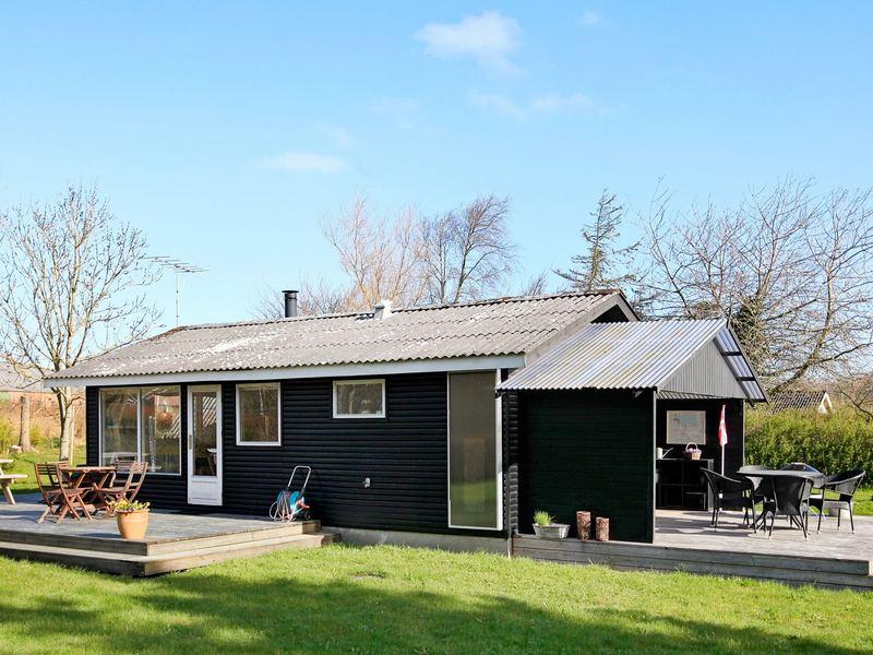 Detailbild von Ferienhaus No. 63919 in Vinderup