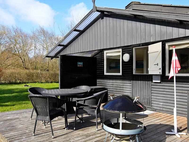 Umgebung von Ferienhaus No. 63919 in Vinderup