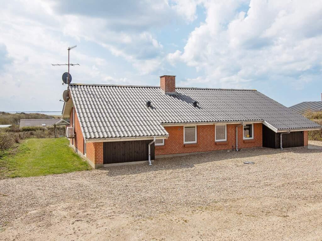 Detailbild von Ferienhaus No. 63922 in Vestervig