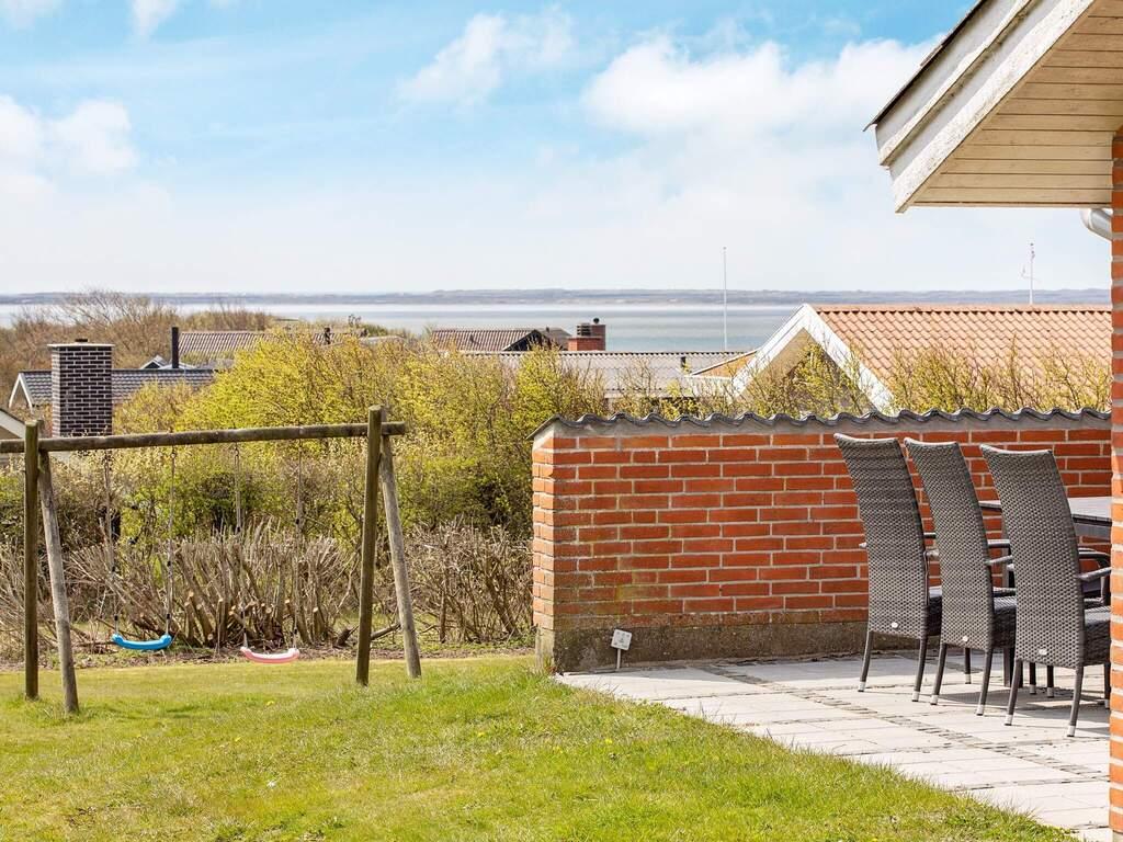 Umgebung von Ferienhaus No. 63922 in Vestervig