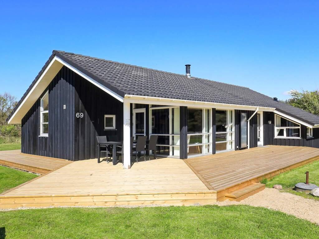Detailbild von Ferienhaus No. 63970 in L�kken