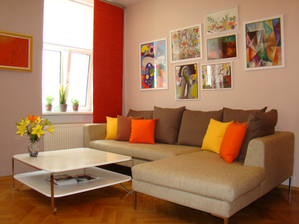 KUNSTAPARTMENT WIEN, 1