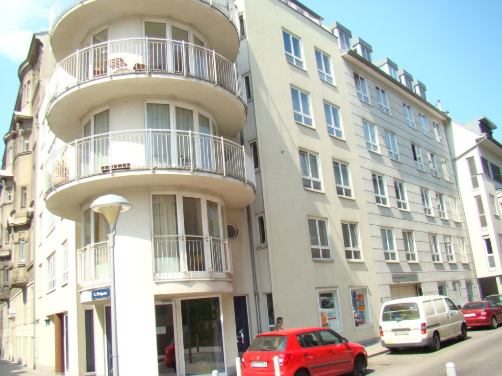 Apartment Tigergasse