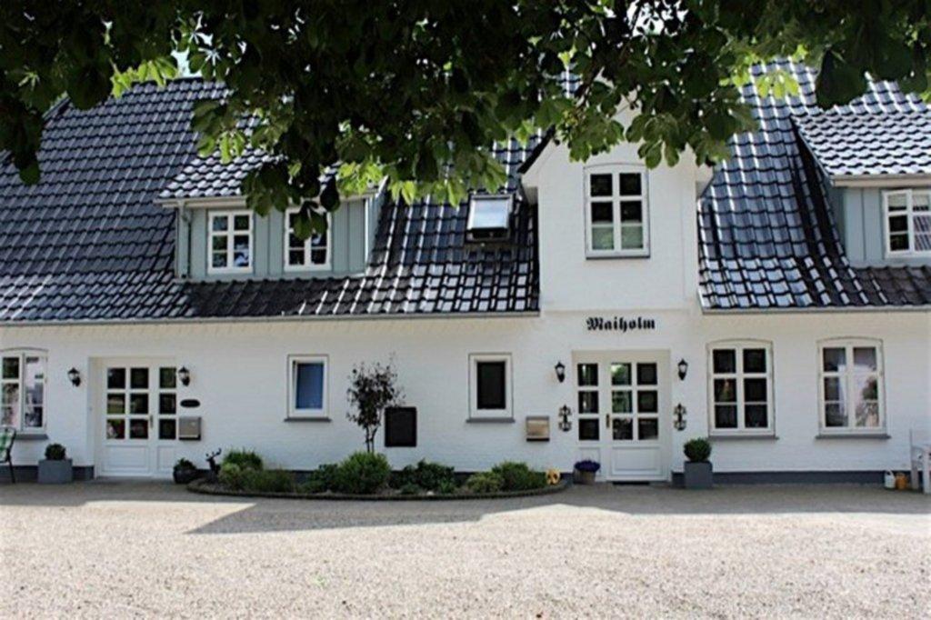 Hof Maiholm, Erdgeschosswohnung