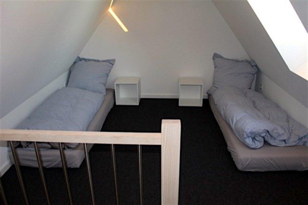 Hof Maiholm, Dachgeschosswohnung