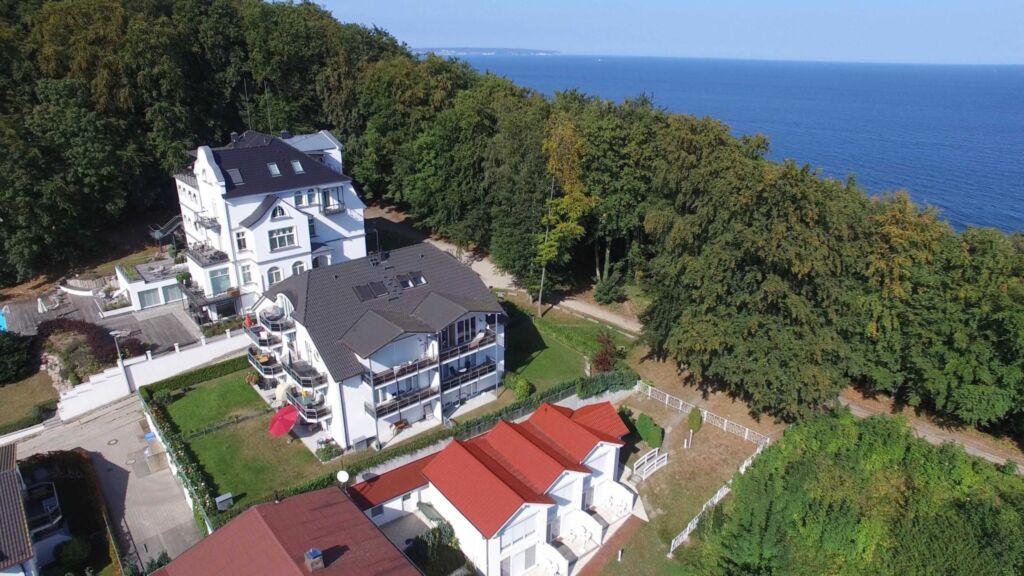 Ferienappartement 'Alter Fritz'