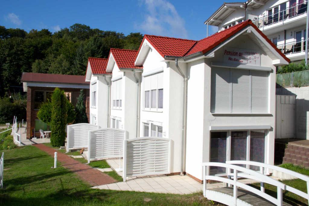 Ferienappartement 'An der Granitz' in Sellin