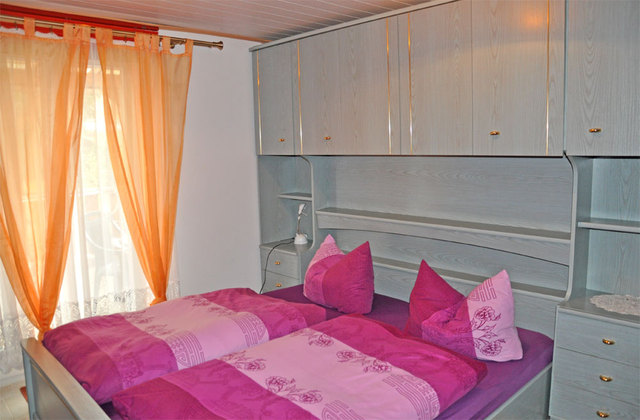 Ferienhaus Lychen UCK 2031, UCK 2031