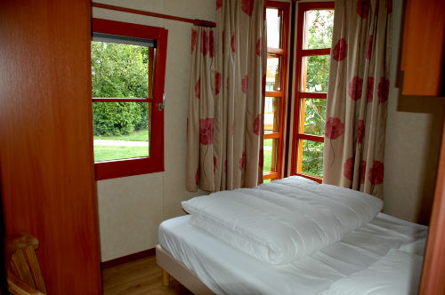 Schlafzimmer De Linde