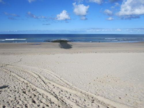 Der Strand und das Meer Schoorl