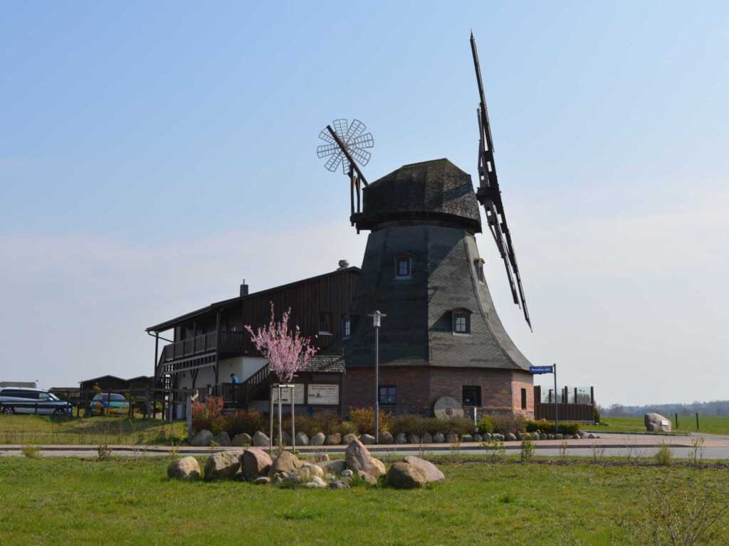 Brunshauptener Mühle, Whg. Mue-4, Mue-04