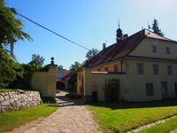 Vodolenka - eine Mühle zum Entspannen in Domazlice - kleines Detailbild