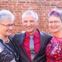 Vermieter: Haus Abendrot - ein Familienprojekt