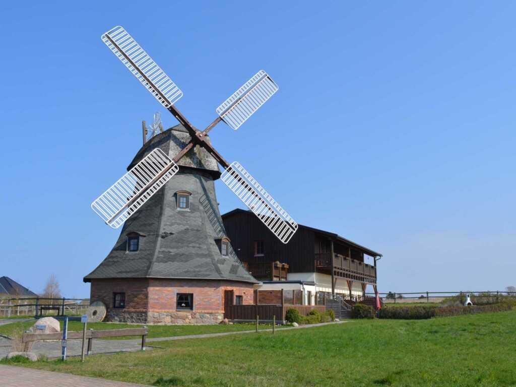 Brunshauptener Mühle, Whg. Mue-2, Mue-02