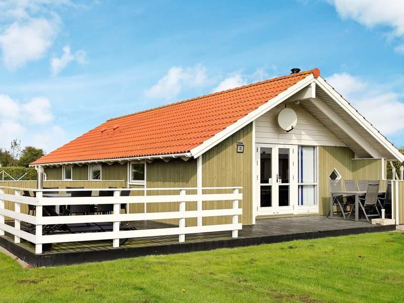 Detailbild von Ferienhaus No. 95375 in Haderslev