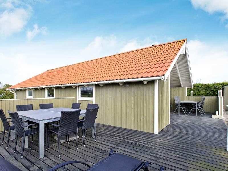 Umgebung von Ferienhaus No. 95375 in Haderslev