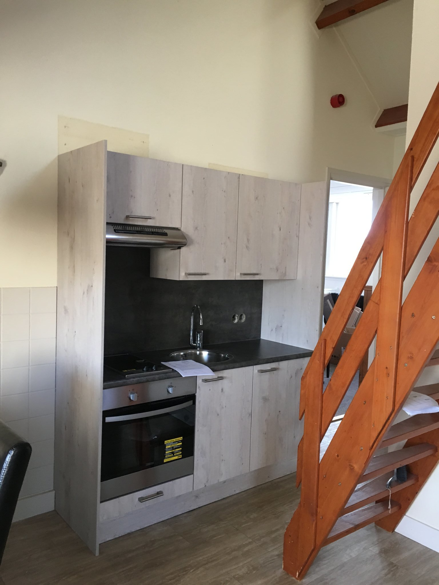 "Kitchenette Apartment ""B"""