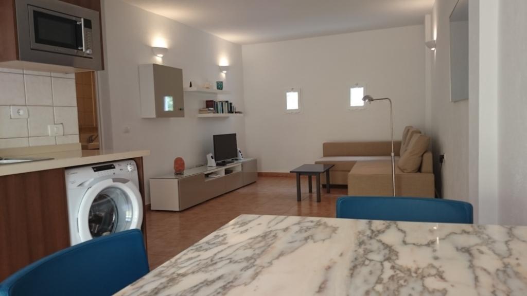 Apartment Océano