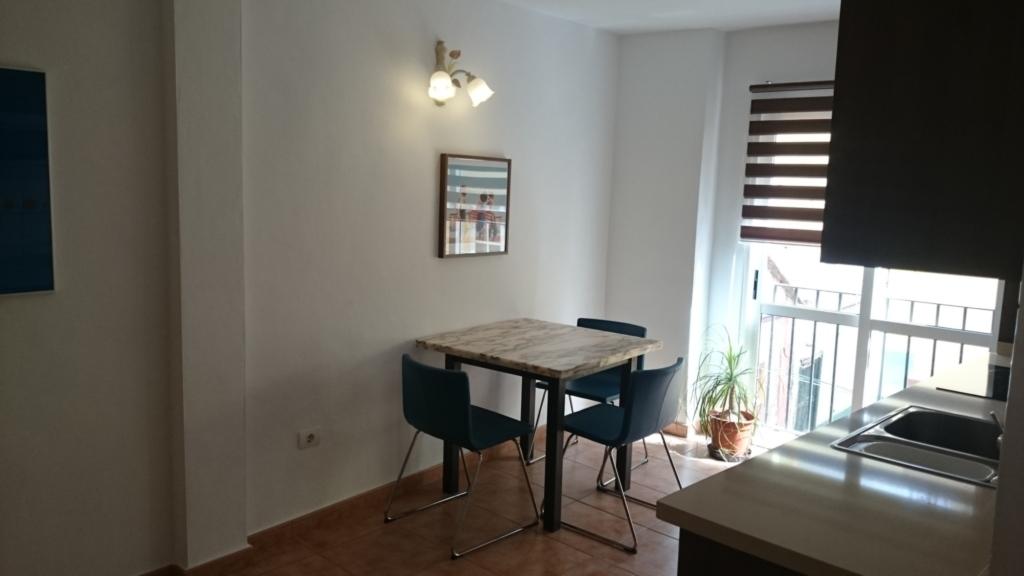 Apartment Oc�ano