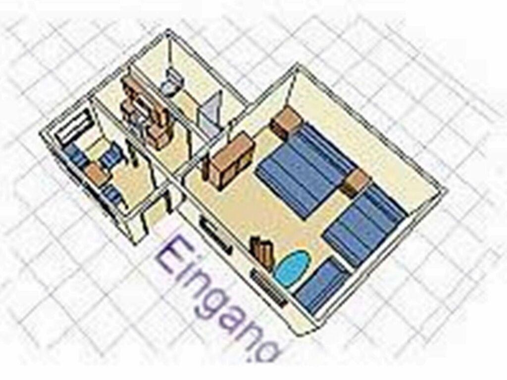 Ferienwohnungen Bansin USE 2930, USE 2930 - Whg. 2