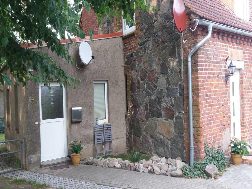 G�stehaus Alte Schule, Wohnung 1
