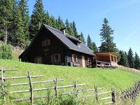 Primus Hütte in Bad St. Leonhard - kleines Detailbild