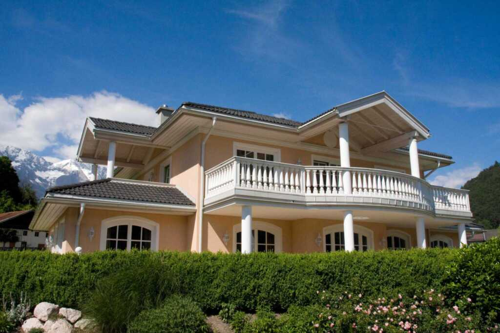 Villa WellnessHomes, Ferienhaus