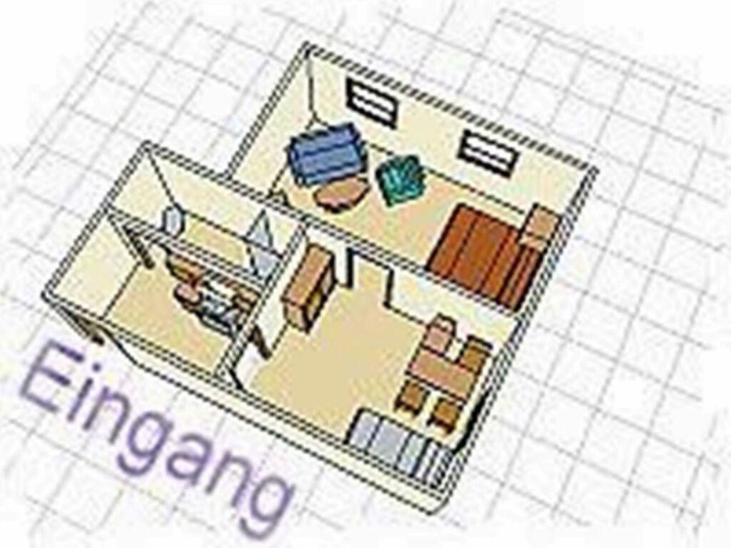 Ferienwohnungen Bansin USE 2930, USE 2930 - Whg. 3