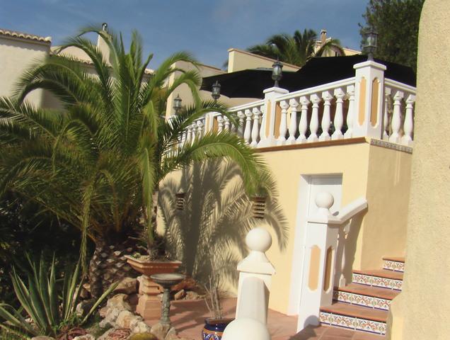 Villa Camelias, Villa mit Privatpool und Garten f�
