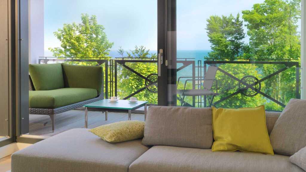 Sellin 01 - Villa 'Claire' direkt am Hochufer, '