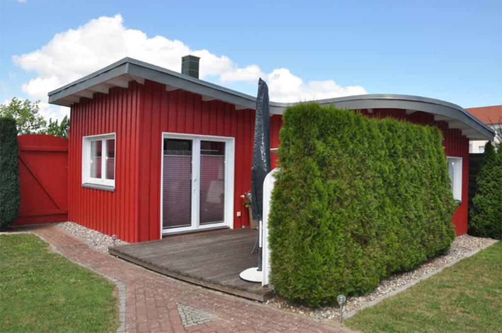 Ferienhaus Wolgast USE 2951, USE 2951