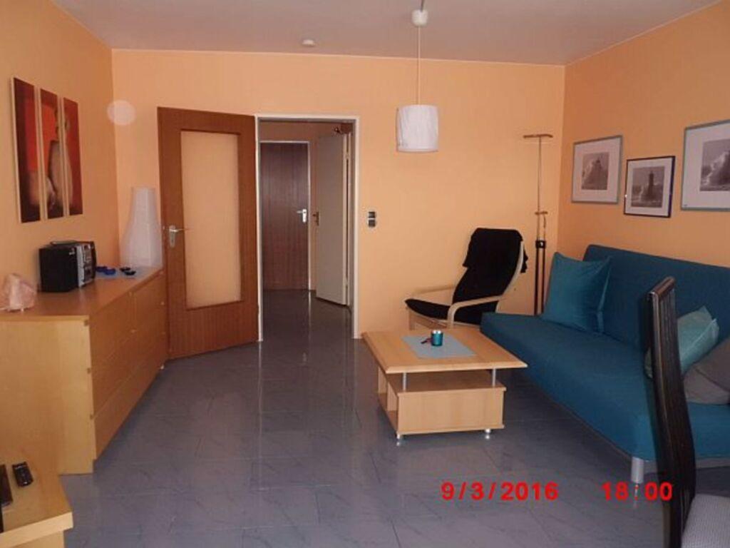 Muschelbank 24, Wohnung 24