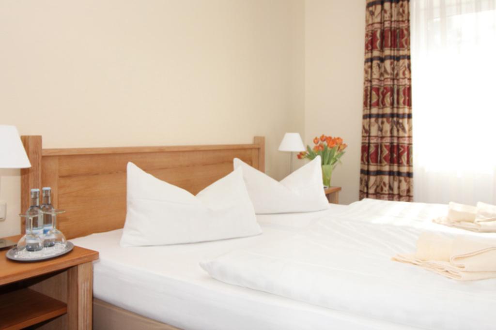 Hotel Residenz Waldoase, 1w2o1B