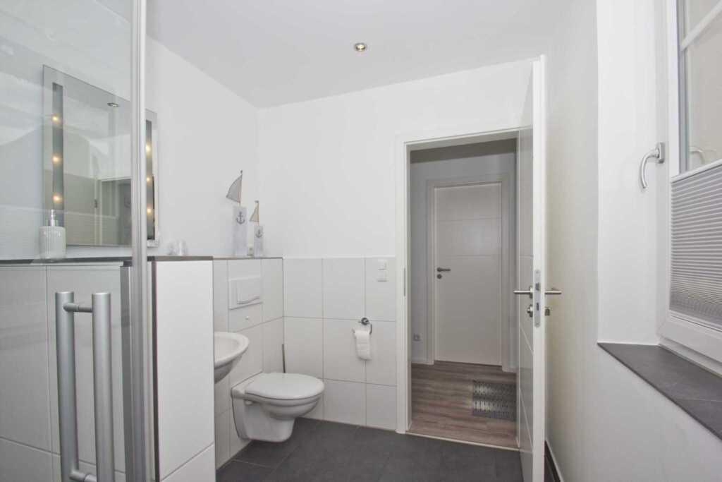 Ferienhaus Boddentraum, Abendrot: 90m², 4-Raum, 6