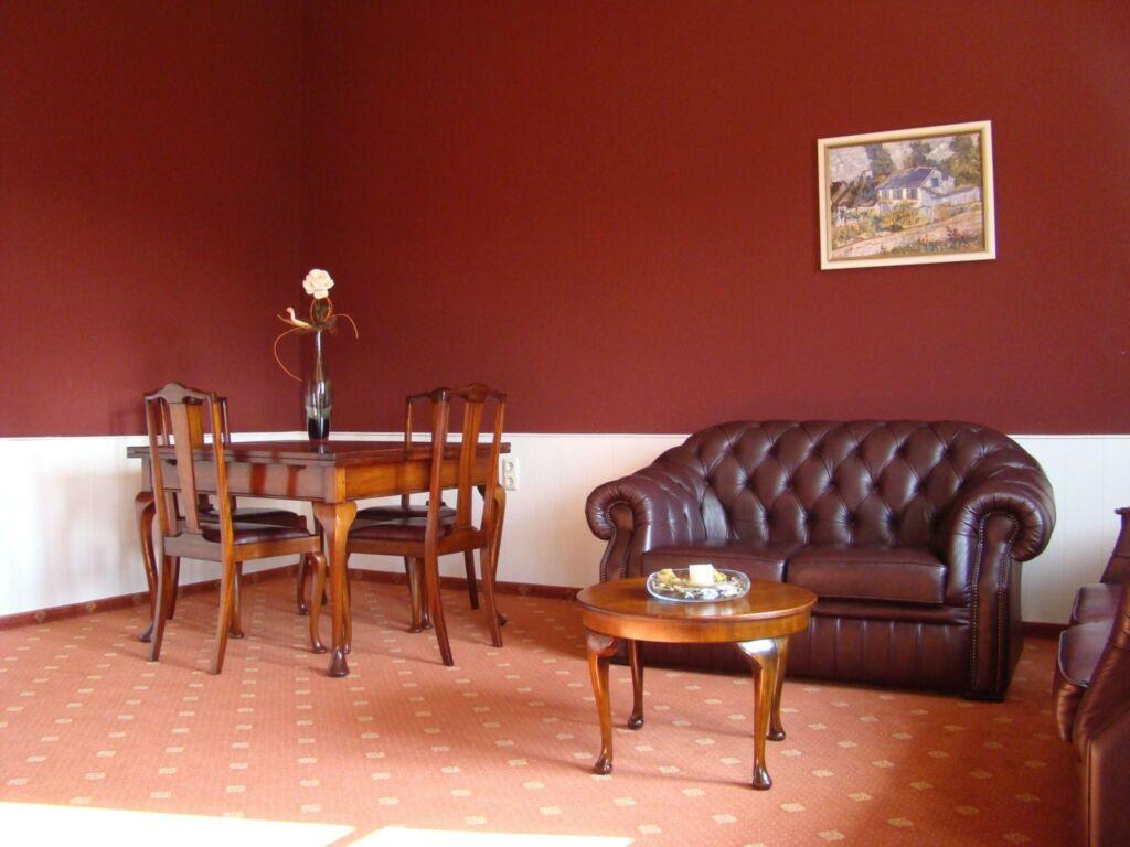 stilvolles Gutshaushotel H 822, 2-Raum-Bungalow 2