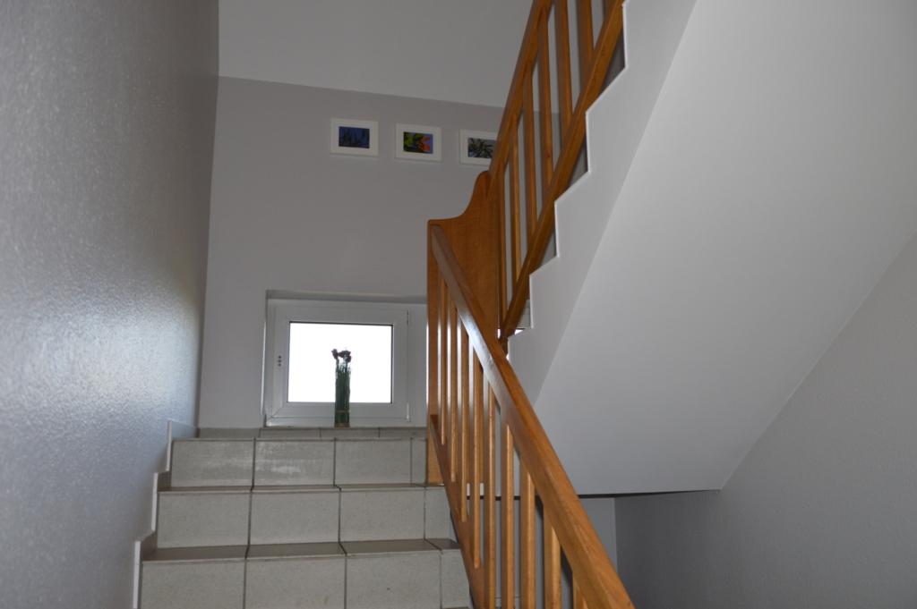 Gästehaus Feldmann, Ferienwohnung 2 Obergeschoss