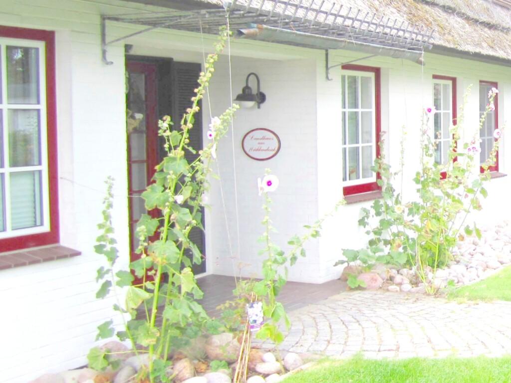 Charmante Ferienwohnung am Mühlendeich, Charmente