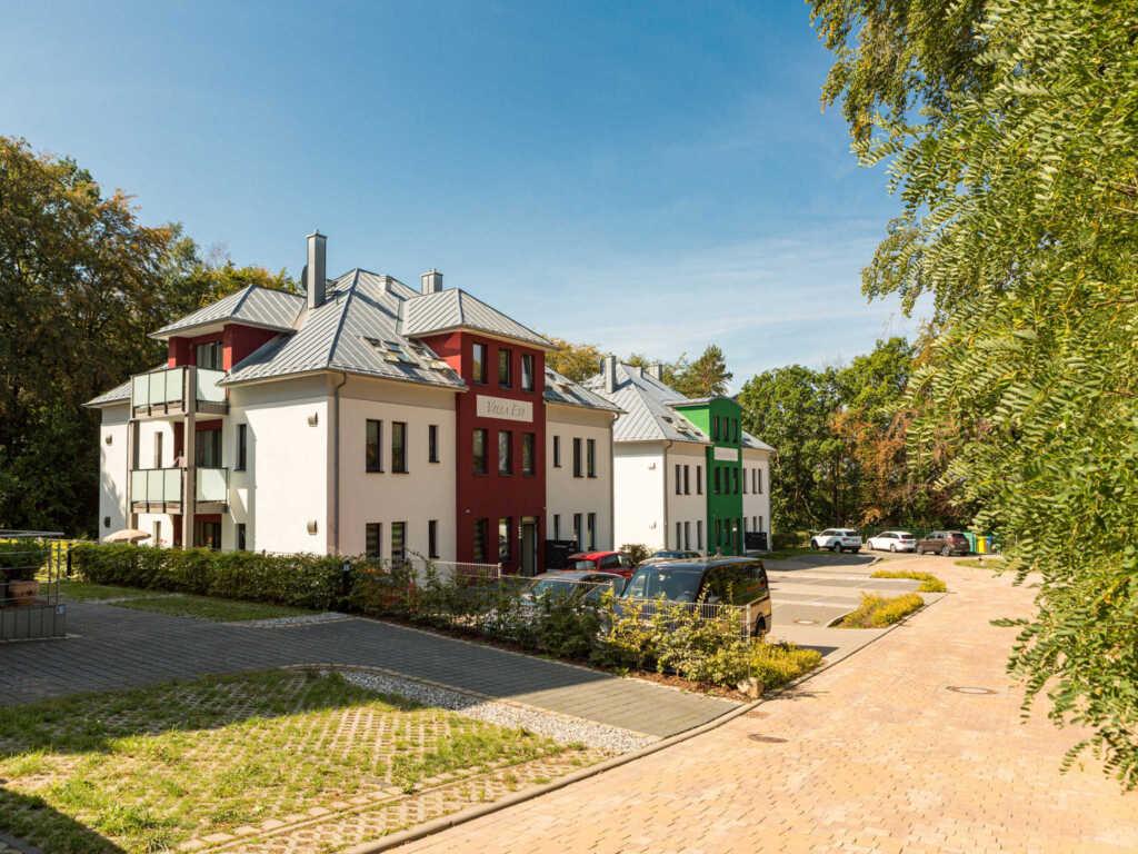 Residenzen am Kulm - Villa Dorian, Dorian 18 - Pür