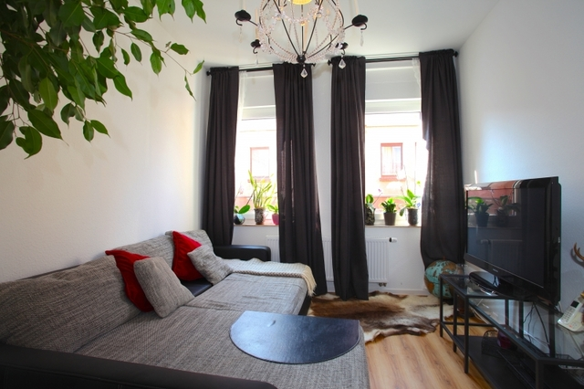 2 Zimmer Apartment | ID 5991, apartment