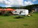 Campingplatz Danuta Insel Wolin, Camping 4