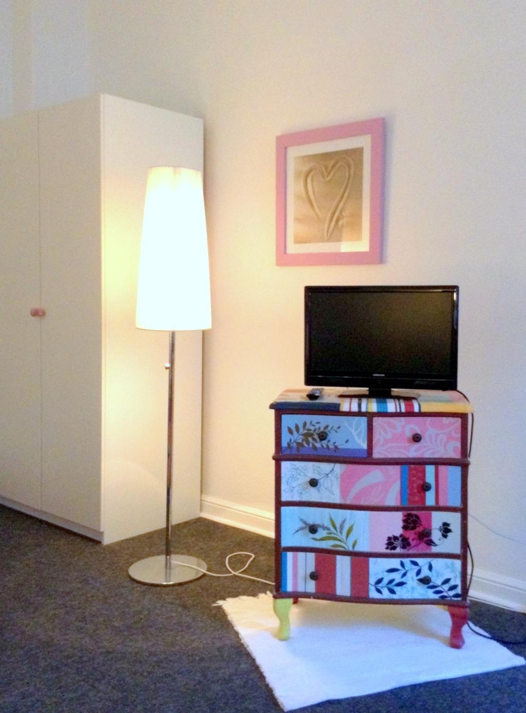 Appartement Jana