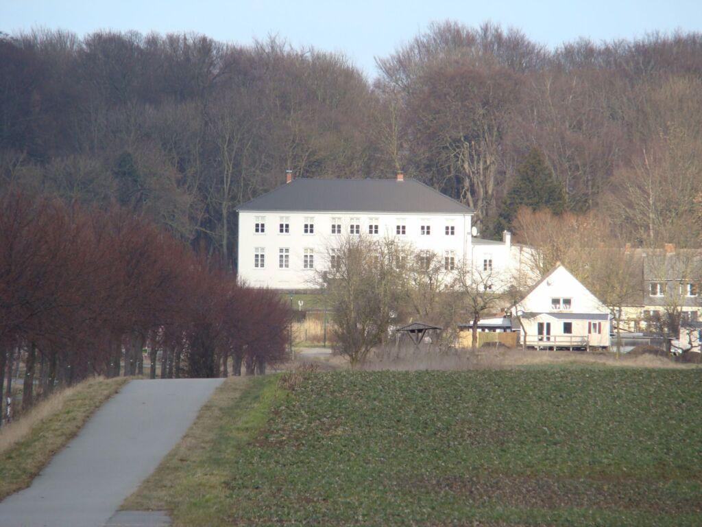 F 822 Gutshof und Ferienpark, Suite Nr. 08