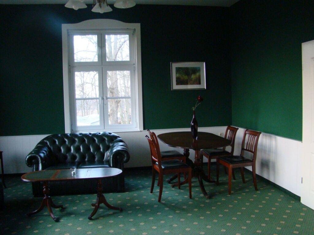 stilvolles Gutshaushotel H 822, Suite Nr. 08