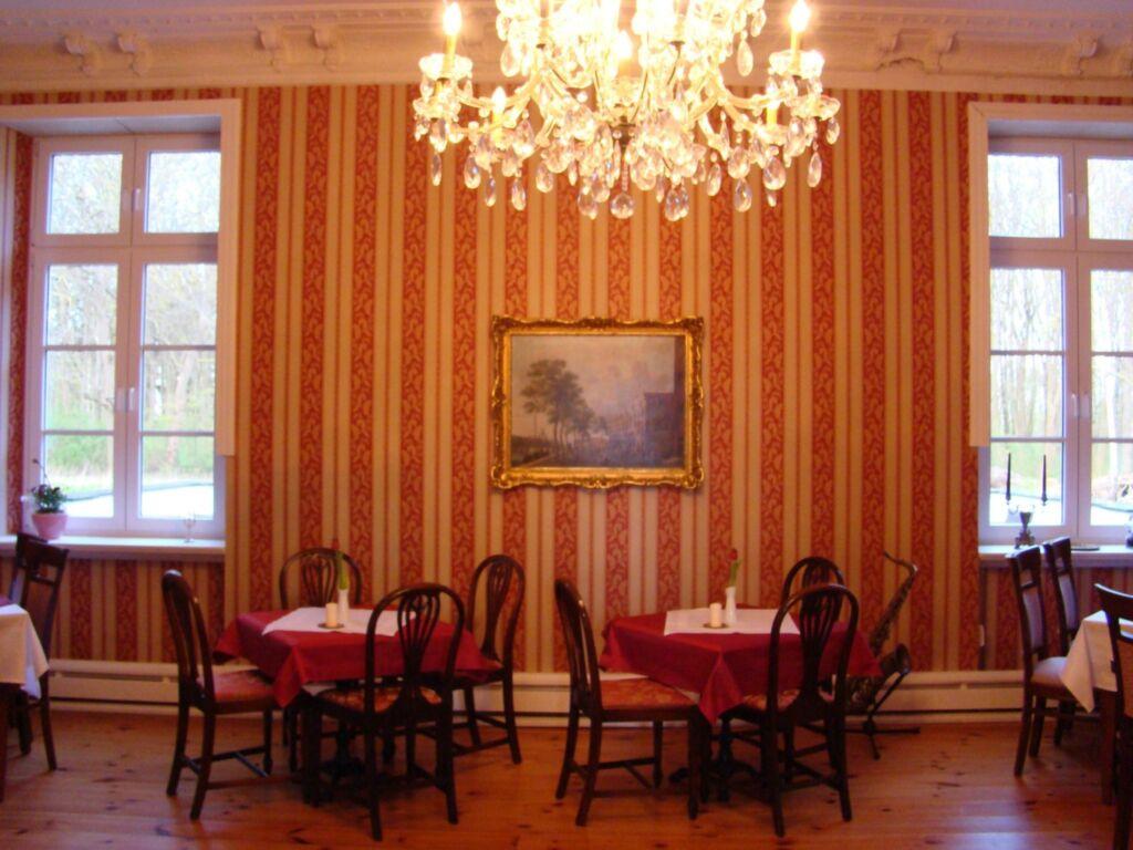 Das stilvolle Gutshaushotel H 822, Suite Nr. 08