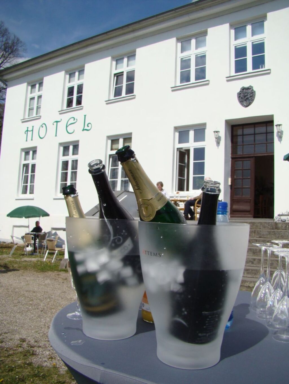 stilvolles Gutshaushotel H 822, 1-Raum-App. Nr. 06