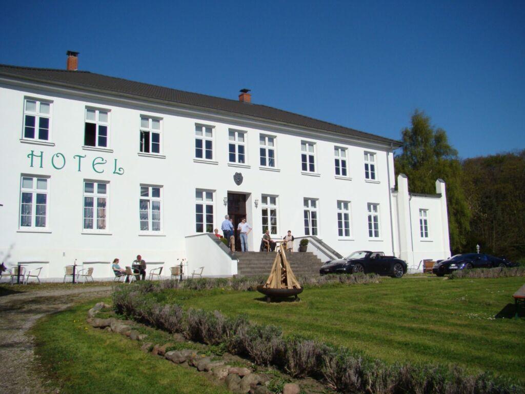 stilvolles Gutshaushotel H 822, 1-Raum-App. Nr. 10