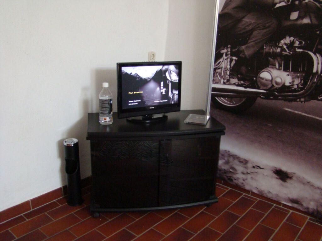 Das stilvolle Gutshaushotel H 822, 1-Raum-App. Nr.