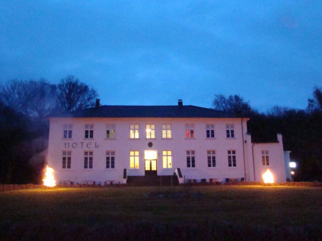 stilvolles Gutshaushotel H 822, Suite Nr. 09